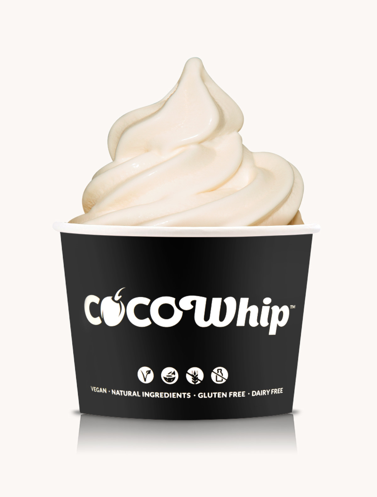 An image of the Original Coconut flavoured Cocowhip