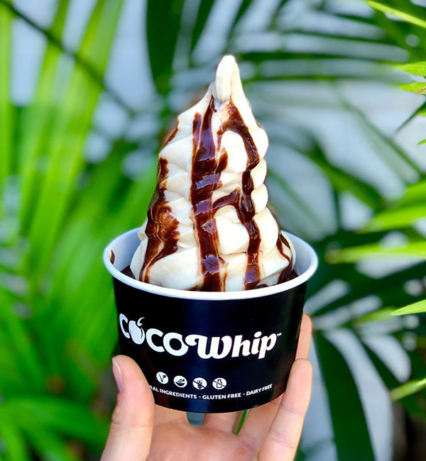 Cocowhip | The Original Healthy Soft Serve | Find One Near You