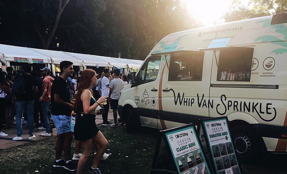 Whip Van Sprinkle Cocowhip Reseller